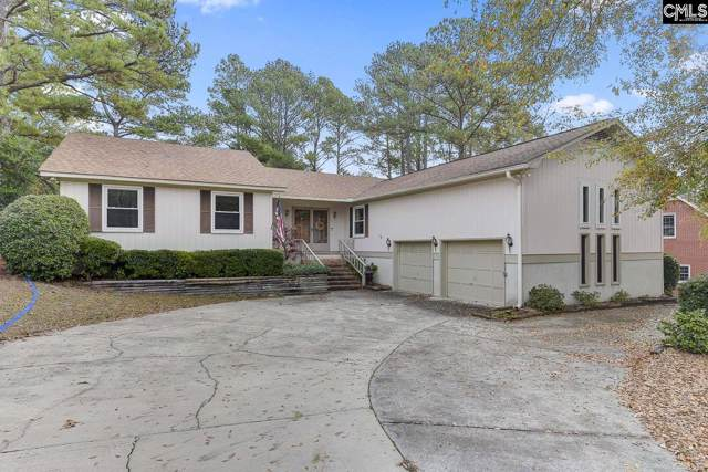 412 Greengate Drive, Columbia, SC 29223 (MLS #485020) :: Home Advantage Realty, LLC