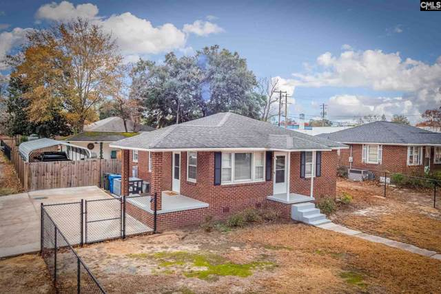 1623 Holland Street, West Columbia, SC 29169 (MLS #485026) :: The Olivia Cooley Group at Keller Williams Realty
