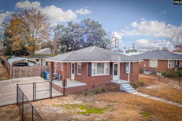 1623 Holland Street, West Columbia, SC 29169 (MLS #485026) :: Loveless & Yarborough Real Estate