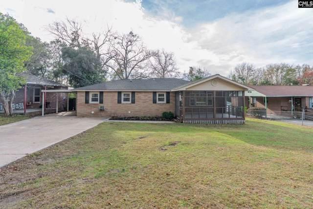 7444 Claudia Drive, Columbia, SC 29223 (MLS #485027) :: EXIT Real Estate Consultants