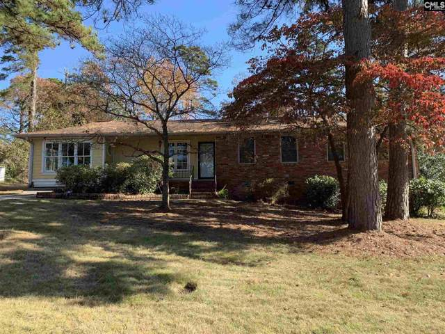 1620 Morninghill Drive, Columbia, SC 29210 (MLS #485037) :: EXIT Real Estate Consultants