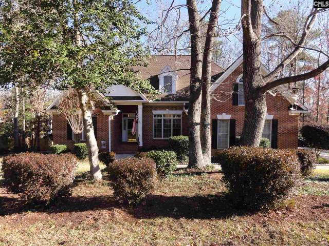 285 Governors Grant Boulevard, Lexington, SC 29072 (MLS #485041) :: The Olivia Cooley Group at Keller Williams Realty