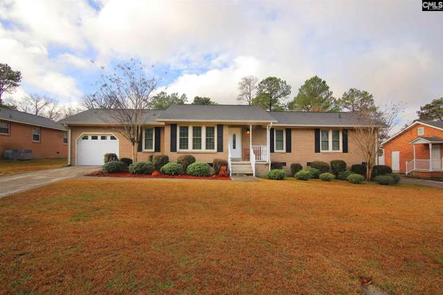 84 Inway Drive, Columbia, SC 29223 (MLS #485042) :: EXIT Real Estate Consultants