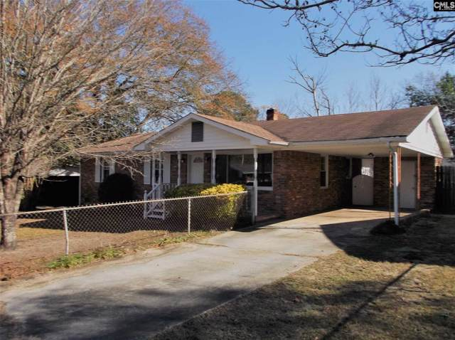 1846 Nearview Avenue, Columbia, SC 29223 (MLS #485044) :: EXIT Real Estate Consultants