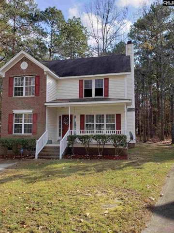 22 Carriage Trace Court, Columbia, SC 29212 (MLS #485045) :: EXIT Real Estate Consultants