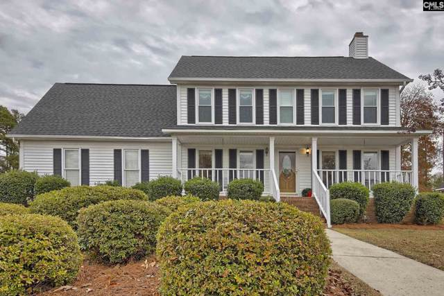 1003 Hampton Crest Drive, West Columbia, SC 29170 (MLS #485046) :: The Olivia Cooley Group at Keller Williams Realty