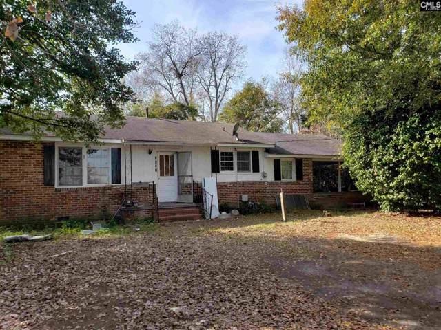 3312 Cordova Road, Cordova, SC 29039 (MLS #485052) :: EXIT Real Estate Consultants