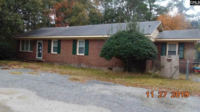 3018 Mcnaughton, Columbia, SC 29223 (MLS #485054) :: EXIT Real Estate Consultants