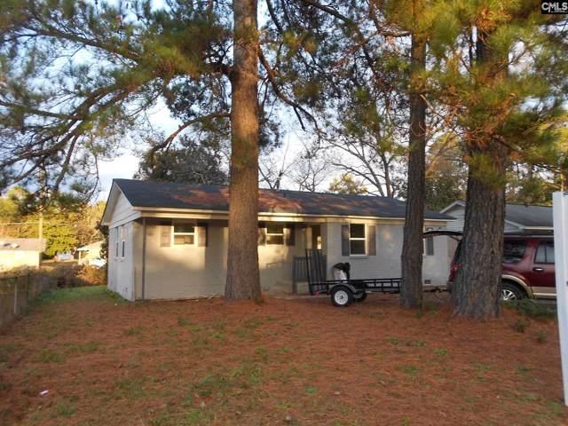 4217 Camino Court, Columbia, SC 29201 (MLS #485060) :: EXIT Real Estate Consultants