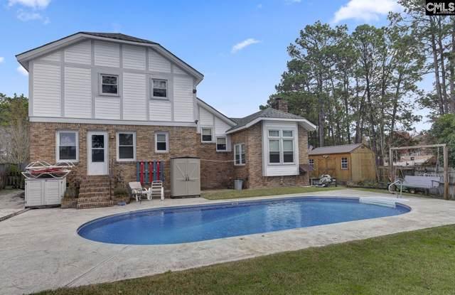 419 Calcutta Drive, West Columbia, SC 29172 (MLS #485062) :: Loveless & Yarborough Real Estate