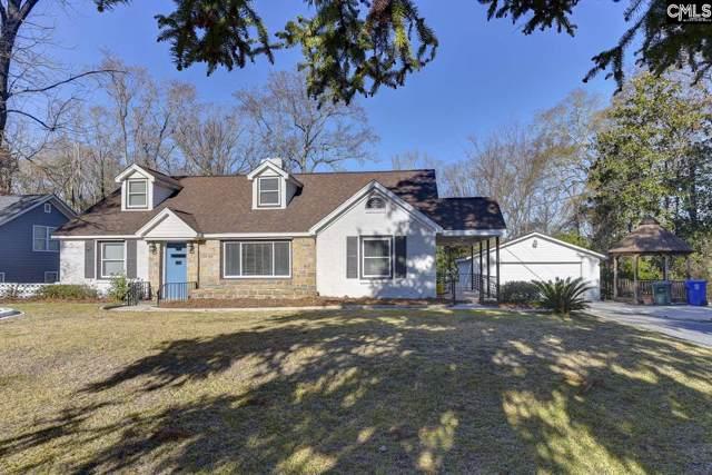 3203 Keenan Drive, Columbia, SC 29201 (MLS #485065) :: EXIT Real Estate Consultants