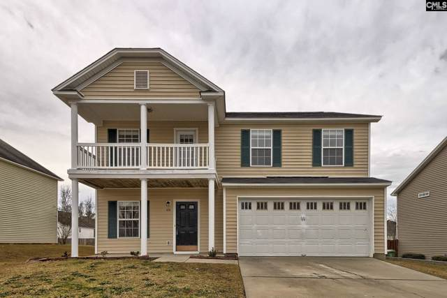 414 Grand National Lane, Elgin, SC 29045 (MLS #485066) :: The Meade Team