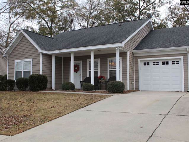 110 Gates Circle W, Lexington, SC 29072 (MLS #485091) :: The Meade Team