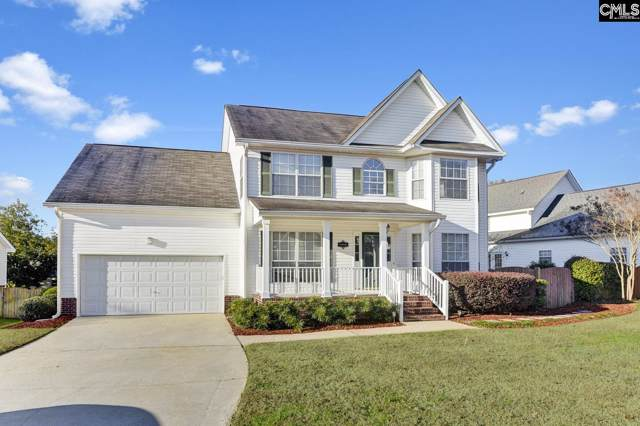 121 Veranda Lane, Lexington, SC 29072 (MLS #485093) :: The Meade Team