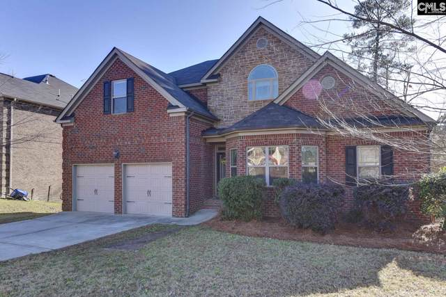 122 Swanhaven Drive, Lexington, SC 29073 (MLS #485095) :: The Meade Team