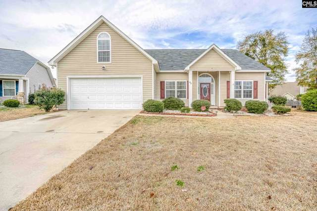 48 Moultrie Court, Columbia, SC 29223 (MLS #485111) :: Loveless & Yarborough Real Estate