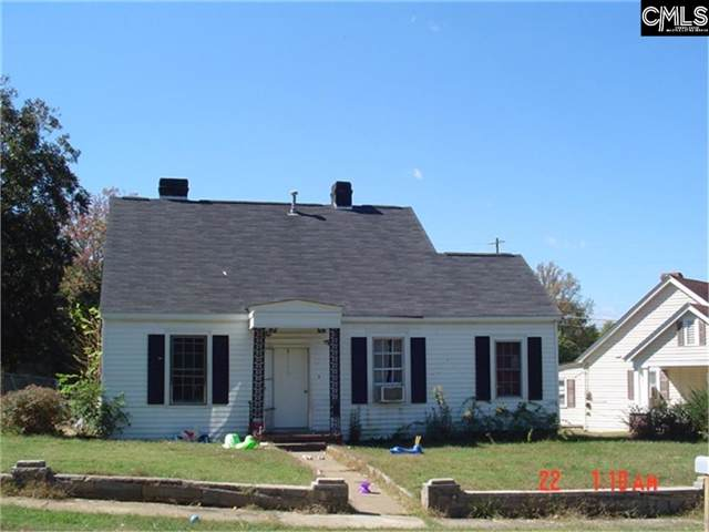 140 Willow Street, Winnsboro, SC 29180 (MLS #485112) :: The Olivia Cooley Group at Keller Williams Realty