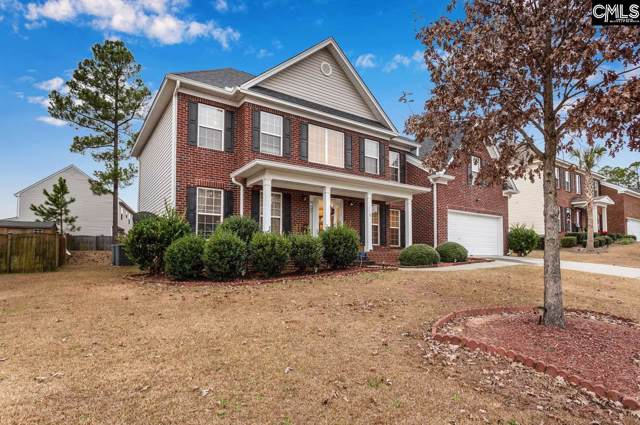 118 Cotoneaster Drive, Columbia, SC 29229 (MLS #485114) :: Loveless & Yarborough Real Estate