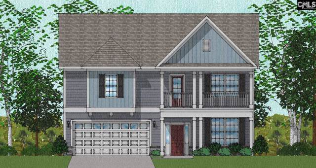 533 Long Pine Drive, Blythewood, SC 29016 (MLS #485120) :: EXIT Real Estate Consultants