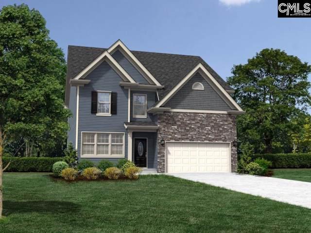 504 Roseridge Drive, Blythewood, SC 29016 (MLS #485122) :: Loveless & Yarborough Real Estate