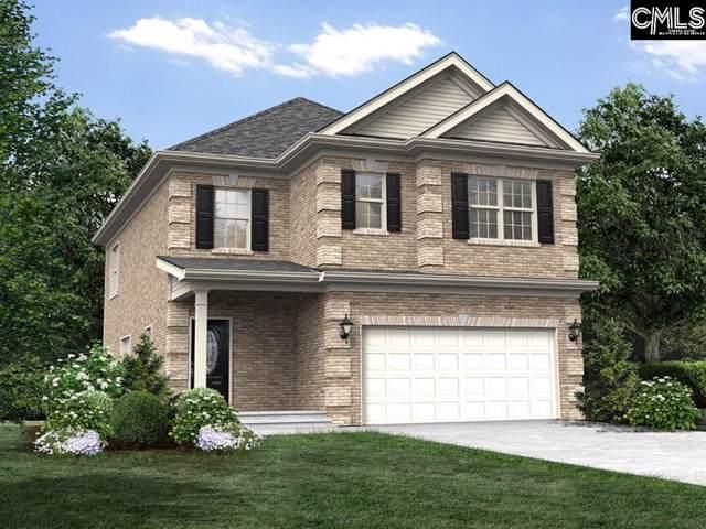 510 Roseridge Drive, Blythewood, SC 29016 (MLS #485123) :: Loveless & Yarborough Real Estate