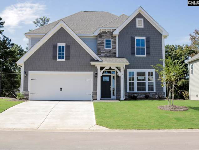 207 Coatsley Drive, Lexington, SC 29072 (MLS #485124) :: The Meade Team