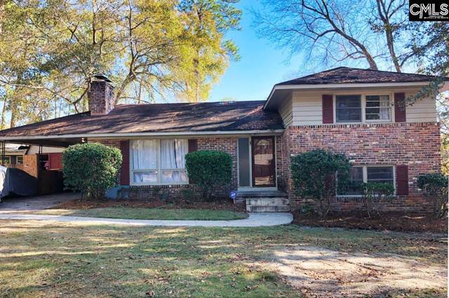 6622 Formosa Drive, Columbia, SC 29206 (MLS #485131) :: The Meade Team