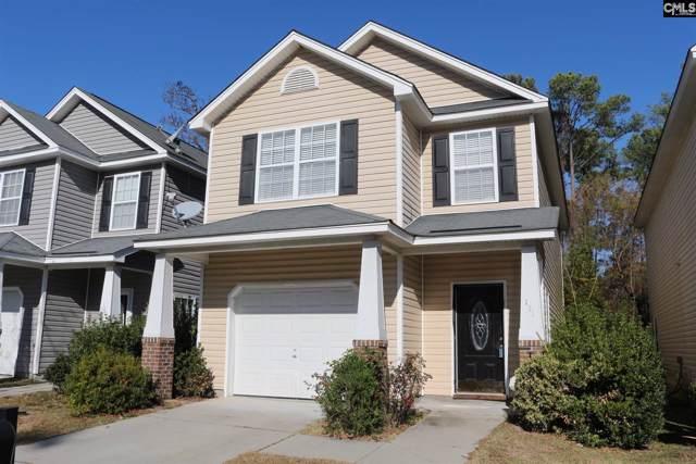 151 Angel Garden Way, Columbia, SC 29223 (MLS #485157) :: Loveless & Yarborough Real Estate