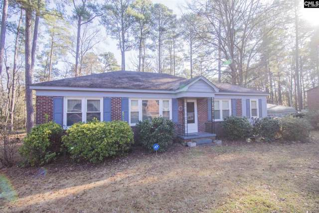 608 Evelyn Drive, Columbia, SC 29210 (MLS #485158) :: EXIT Real Estate Consultants