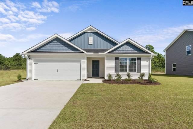 1219 Balloon Vine Court, Gilbert, SC 29054 (MLS #485168) :: EXIT Real Estate Consultants