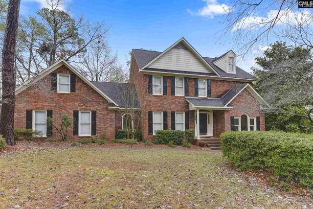 708 Archers Lane, Columbia, SC 29212 (MLS #485171) :: EXIT Real Estate Consultants