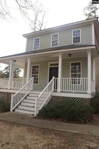 21 St. Andrew's Place Court, Columbia, SC 29210 (MLS #485178) :: EXIT Real Estate Consultants