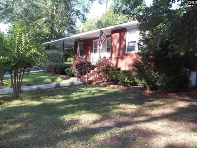 1715 Gilvie Avenue, West Columbia, SC 29169 (MLS #485185) :: Loveless & Yarborough Real Estate