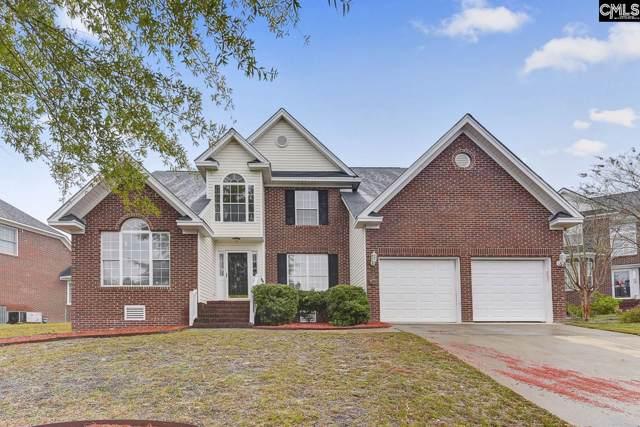 13 Torrington Court, Columbia, SC 29229 (MLS #485194) :: EXIT Real Estate Consultants