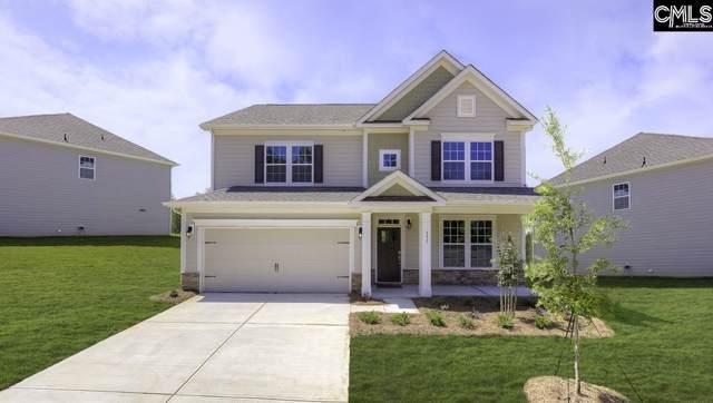 317 Coatsley Drive, Lexington, SC 29072 (MLS #485205) :: EXIT Real Estate Consultants