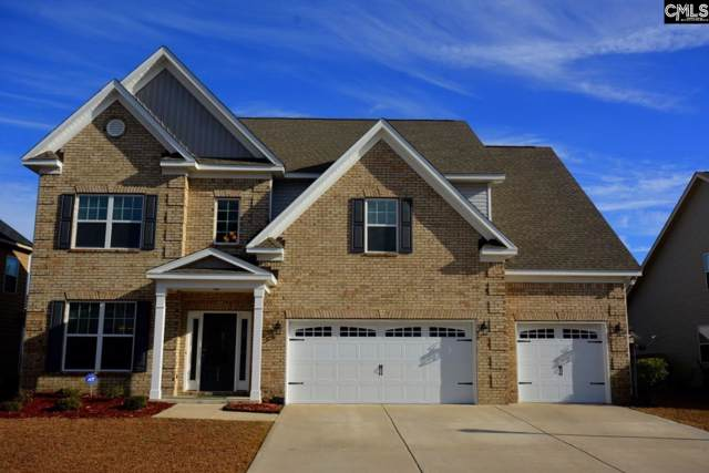 742 Edenhall Drive, Columbia, SC 29229 (MLS #485218) :: The Meade Team