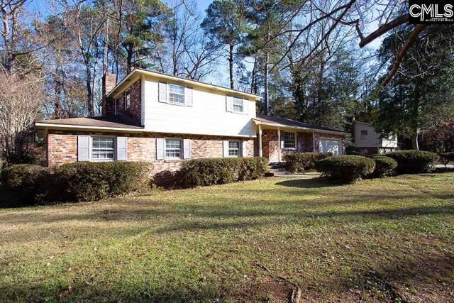 2702 Woodland Hills Drive E, Columbia, SC 29210 (MLS #485230) :: EXIT Real Estate Consultants