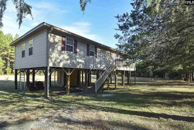 1221 Barr Woods Road, Saluda, SC 29138 (MLS #485235) :: EXIT Real Estate Consultants