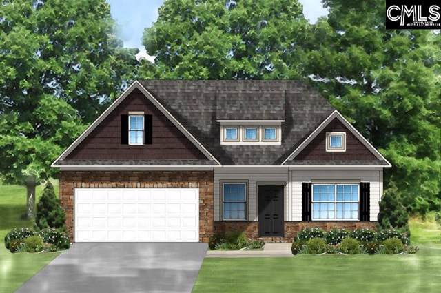 347 Silver Anchor Drive, Columbia, SC 29212 (MLS #485242) :: NextHome Specialists