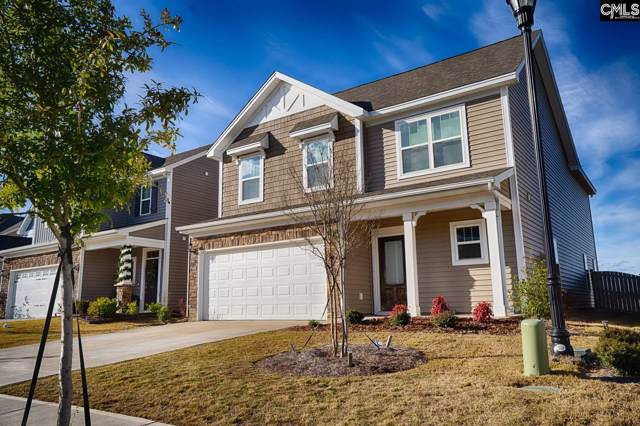 915 Tuxford Trail, Elgin, SC 29045 (MLS #485245) :: NextHome Specialists