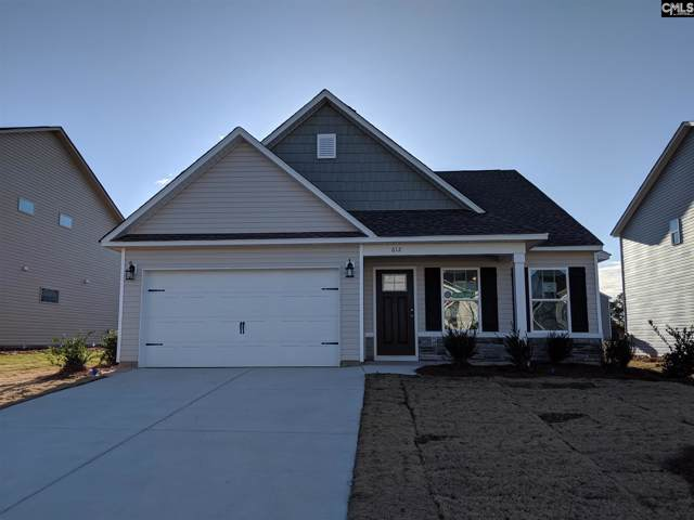 663 Cheehaw Avenue, West Columbia, SC 29170 (MLS #485268) :: Resource Realty Group
