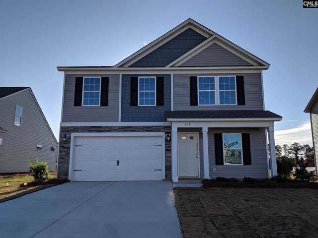 655 Cheehaw Avenue, West Columbia, SC 29170 (MLS #485269) :: Resource Realty Group
