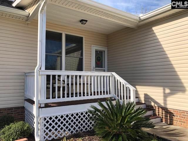 1087 St. Phillips Church Road, Prosperity, SC 29127 (MLS #485271) :: EXIT Real Estate Consultants