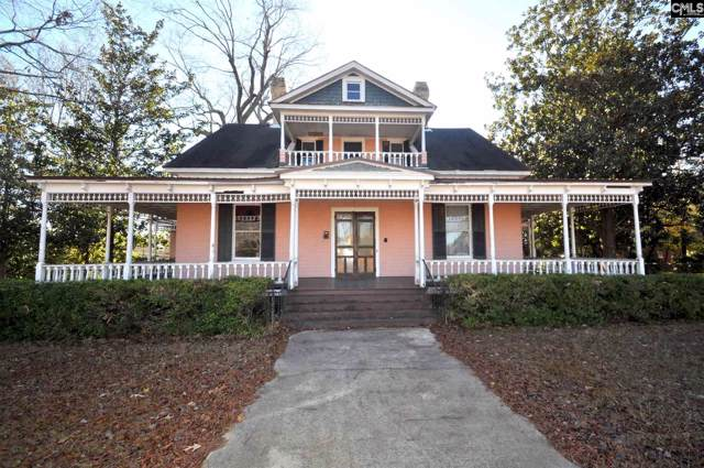 2112 Main Street, Newberry, SC 29108 (MLS #485287) :: EXIT Real Estate Consultants