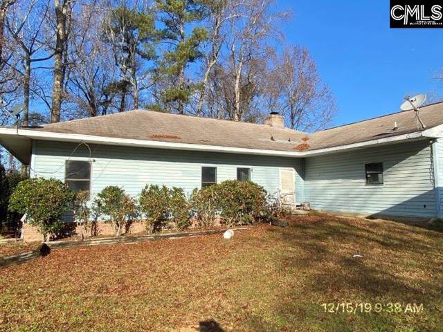 310 Shadowfield Drive, West Columbia, SC 29169 (MLS #485303) :: EXIT Real Estate Consultants