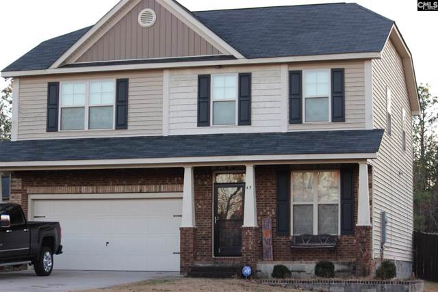 45 Riesling Court, Lugoff, SC 29078 (MLS #485340) :: EXIT Real Estate Consultants