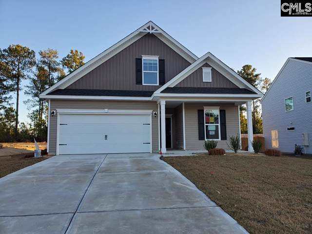 230 Turnfield Drive, West Columbia, SC 29170 (MLS #485350) :: NextHome Specialists