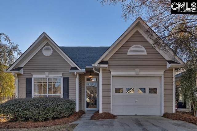 106 Saluda Mill Drive, West Columbia, SC 29169 (MLS #485353) :: EXIT Real Estate Consultants