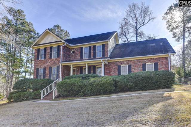 116 Silver Lake Circle, Columbia, SC 29212 (MLS #485355) :: EXIT Real Estate Consultants