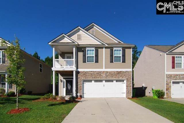 392 Longfellows Lane, Elgin, SC 29045 (MLS #485370) :: NextHome Specialists